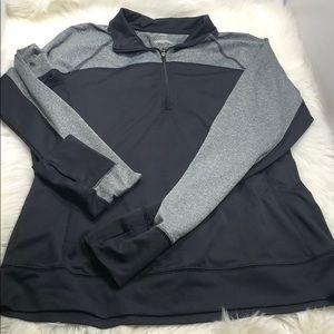 Tek Gear DryTek pullover size L